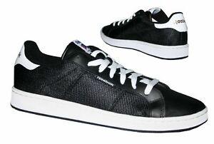 Details zu REEBOK Royal Belief Herren Sneaker Schuhe Freizeitschuhe Halbschuhe schwarz