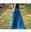 Summer-Bohemia-Chiffon-Bohemia-Women-Casual-High-Waist-Beach-Loose-Pants-Shirt thumbnail 15