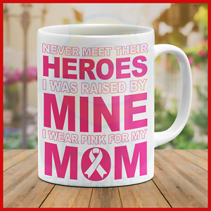 Pug Dog Tattoo I Love Mom Funny Mug Mother/'s Day Gift Coffee Mugs