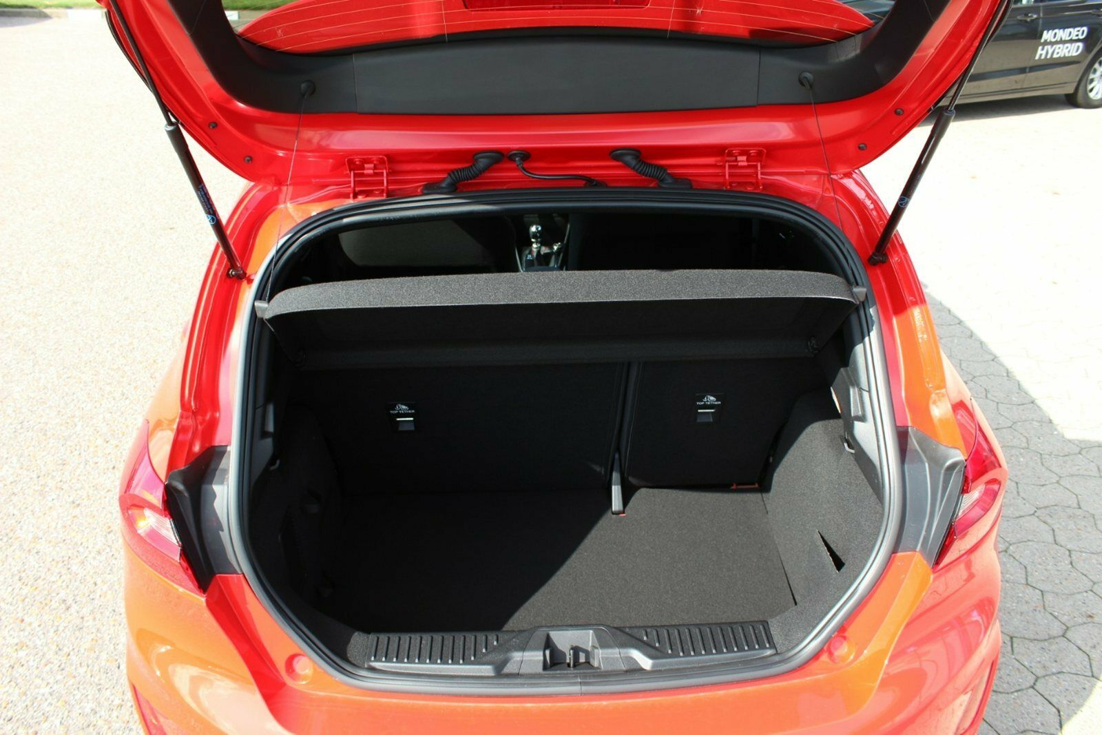 Ford Fiesta 1,0 SCTi 140 ST-Line - billede 6
