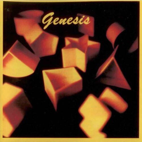 1 von 1 - Genesis - Genesis - CD  Rock / Classic Rock / Pop Rock / Progressive Rock