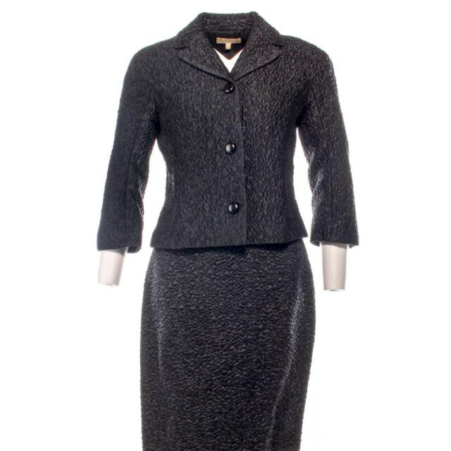 House of Cards Claire Robin Wright Screen Worn Michael Kors Suit Ep 406