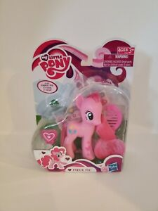 My Little Pony G4 Pinkie Pie Valentines Day Vintage First Year 2010 Sealed NEW