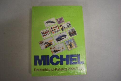 Michel Deutschland (2004/5, gebraucht)