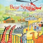 Bear Story Just Silly Man Who Wears Fur Coat Needs Shave by Scott Liz -paperback