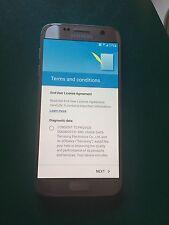 Samsung Galaxy S7 SM-G930 (T-Mobile) Google Locked - Mint!! No Damage No Cracked
