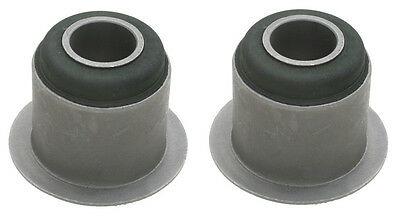 Set of 2 Front Lower Control Arm Bushings for Jaguar