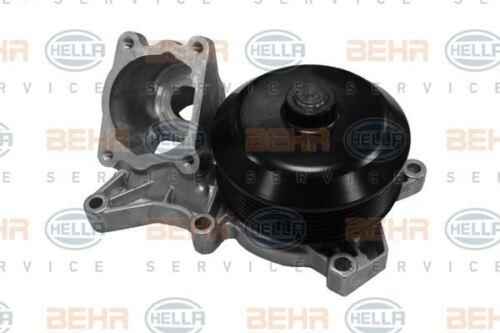 8MP 376 810-334 HELLA Water Pump