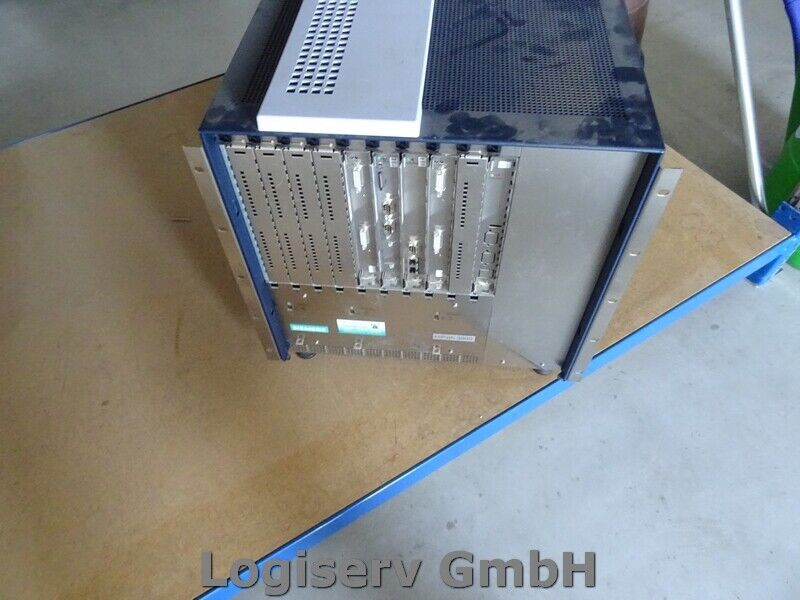 Bild 6 - Telefonanlage HiPath 3800 Telefone OpenStage HeadSet GigaSet Telefonie