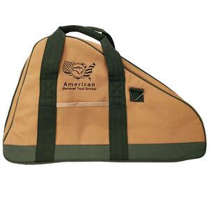 Ballistic Polyester Framer Nailer Nail Gun Bag Fits