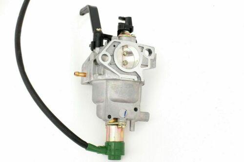 Vergaser für Stromerzeuger Berlan BSTE 6500E3