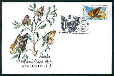 Competent Romania Fauna Schmetterlinge Schmetterling Butterflies Butterfly Papillon Bx01