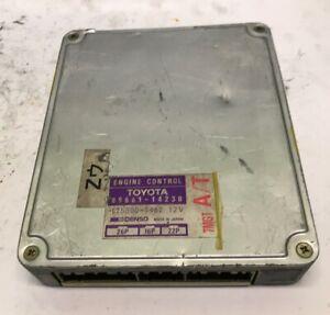 JDM-1989-1990-1991-Toyota-Supra-3-0L-A-T-ECU-Engine-Control-Module-89661-14230