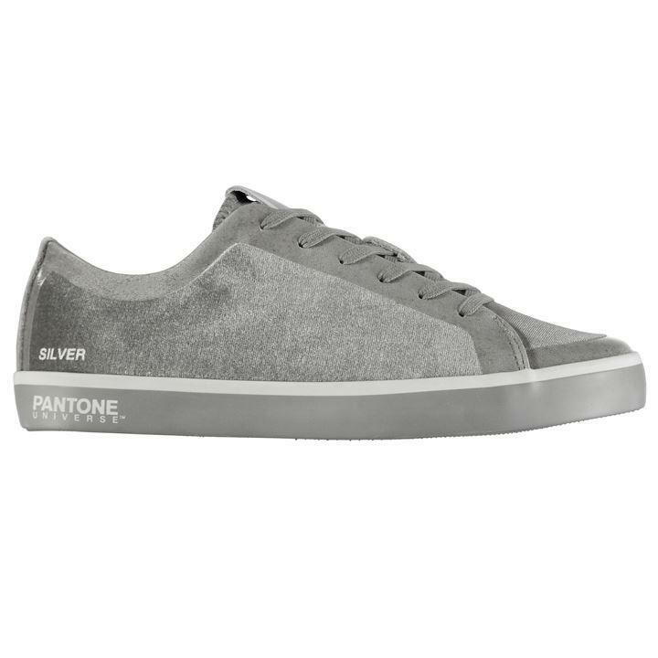 Pantone Rea Low Trainers 4322 Mens US 10.5 REF 4322 Trainers 4e77f8