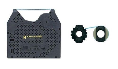 Smith Corona XE6000 Ribbon and Correction Tape Spools + Free Shipping in USA