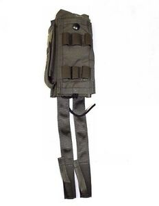 Details about Paraclete M-BITR PCL Green Radio Pouch - Made in the USA New