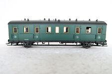Märklin HO/AC 4397 Abteilwagen 3 Kl Nr 27337 SNCB / NMBS (CM/205-15S10)-3