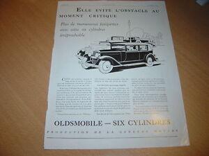 Publicité Oldsmobile De 1929 Nz6fxzsb-07225255-553780642