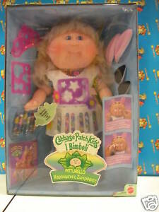 CABBAGE-PATCH-KIDS-I-BIMBOLI-ORIANE-ISOLDA-NATA-30-03