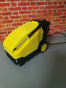 3d printed 1/12 scale INDUSTRIAL JET PRESSURE WASHER for garage diorama