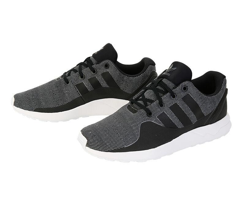 Adidas Originals ZX FLUX Advance Tech fonctionnement chaussures S76396 athlétique Sneakers