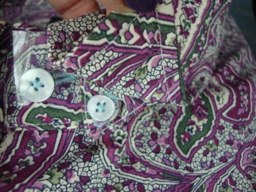 Motivo Cachemire 3xl 5xl 4xl King 6xl 7xl Lizard T Mod shirt Lunga 2xl Manica qtpwfEn