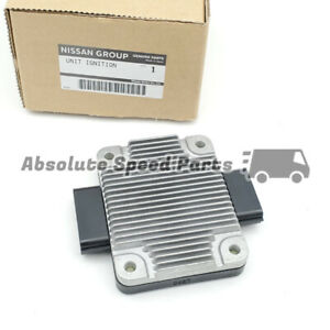 JDM Nissan Skyline R32 RB engines coil pack igniter module PTU 22020 05U00