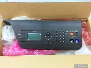 Ersatzteil-Samsung-JC95-01677K-Display-Control-Panel-Frontblende-fuer-CLX-6260ND