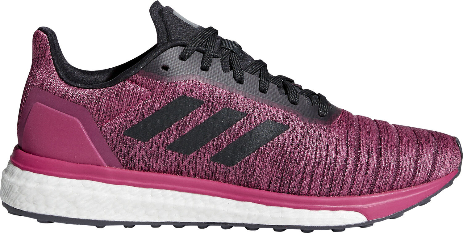 Adidas Solar Drive Boost Womens Running shoes - Pink