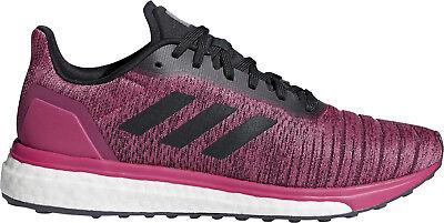 Adidas Solar Drive Boost Womens Running Shoes - Pink Freigabepreis