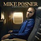"MIKE POSNER ""31 MINUTES TO TAKEOFF"" CD NEU"