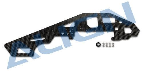 Align Trex 600XN 600XN 600XN Carbon Fiber Main Frame (U) H6NB001XX Dominator 952a20
