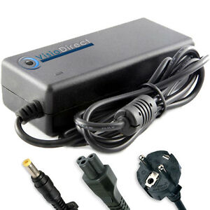 Alimentation-chargeur-Pour-Packard-Bell-EasyNote-TV44-HC-020FR-90W-19V-4-74A