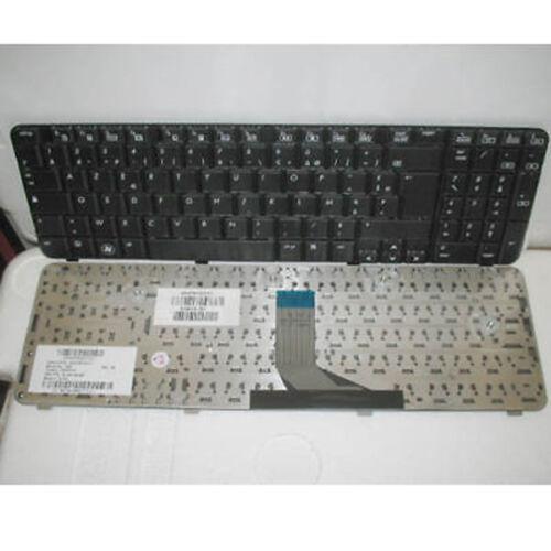 CLAVIER AZERTY FRANCAIS HP COMPAQ CQ61-407EF CQ61-407SF