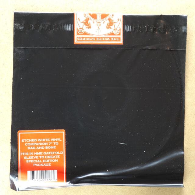 "THE WHITE STRIPES - Icky Thump ***ltd white 7""-Vinyl***NEW***part 2***"