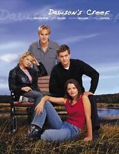 DAWSON'S CREEK Movie POSTER 27x40 Germany James Van Der Beek Katie Holmes
