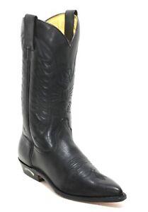 240 Westernstiefel Bottes de Cowboy Line Dance Catalan Style Cuir 2458 Sendra 36