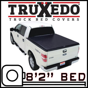 """TruXedo TruXport Tonneau Cover fits 2008-2016 Ford F-250 F-350 w/ 8' 2"""" BED"""