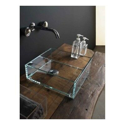 Vanity Wash Basin Sink 330 Mm Gsg Gl