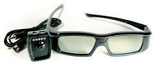 BEST 3D Glasses(1) for ALL JVC RS40,RS45,  RS46 ,  RS48 , RS50,RS55,  RS60 etc
