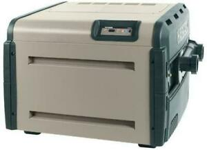 NEW Hayward Forced Draft H-Series 150 000BTU Swimming Pool Heater – H150FDN Canada Preview