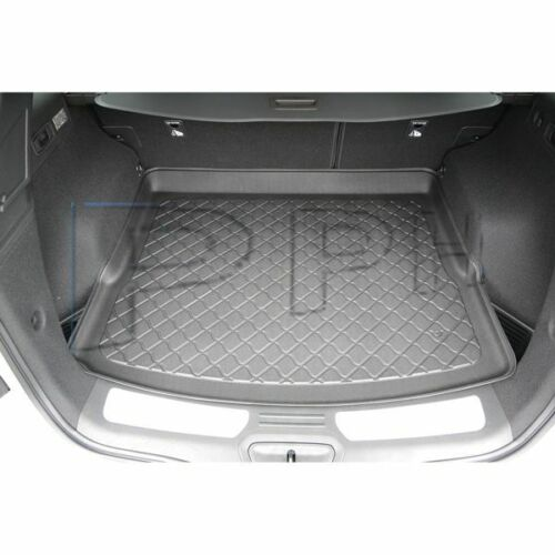 Premium Wanne Renault Koleos 2 protector maletero goma tapis coffre vasca baule