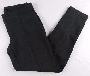 Pants Kn83 6 Radley Leggings Gray Taglia Pull Hilary Womans Ponte On 1RBOx