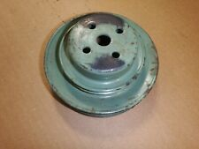 Buick Water Pump Pulley 25511188sm 455