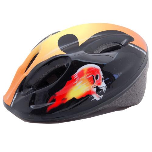 Fahrradhelm Kinder Mitwachsender Helm Schutzhelm Jungen Mädchen verstellbar Kids