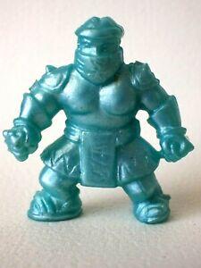 Vintage-figurine-cosmix-panosh-kinnikuman-m-u-s-c-l-e-man-exogini-green-lot-f15