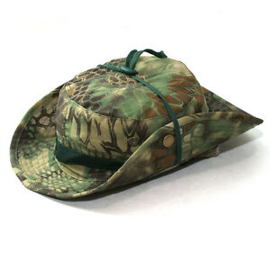 Kryptek Camo Swat Tactical Swat Milspec Boonie Hat Fishing Hunting ... 404fc224487