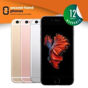 Apple-iPhone-6s-16-32-64-128GB-32GB-Unlocked-Pristine-034-AMAZING-034-Condition