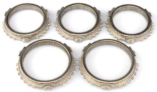 Peugeot 106 206 207 307 Bipper MA gearbox synchro baulk rings genuine O.E.