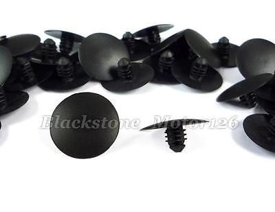 10 Hood Insulation Retainer Nylon Clip A16863 N803613S For Ford Explorer Ranger